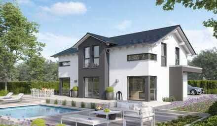 Viel Platz für Ihre Familie! Schönes EFH mit 3 Kinderzimmern!!!
