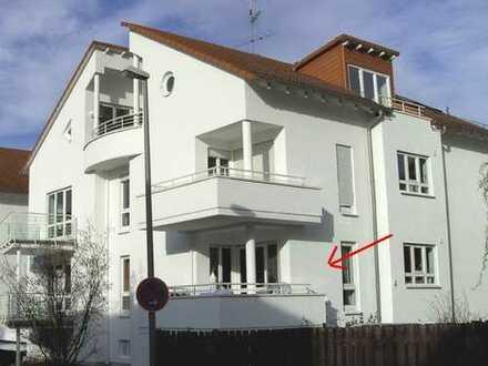 Moderne 3-Zimmer-Wohnung in ruhiger, grüner Lage Kronberg - Oberhöchstadt