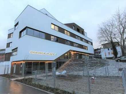 NEUBAU - Repräsentative Büroeinheit im HAUS DER BERATER am Pariser Platz 1 in Baden-Baden