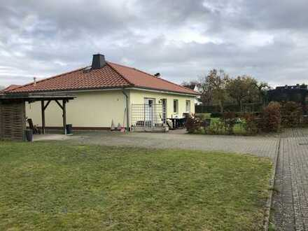 Schönes Haus mit vier Zimmern in Uelzen (Kreis), Uelzen,zentral und doch absolut ruhige Lage.