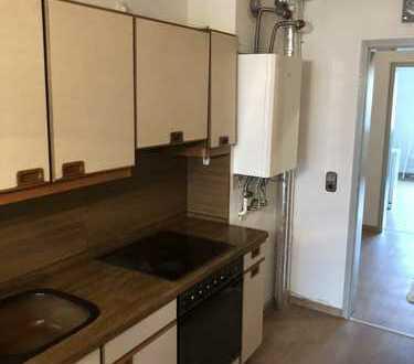 Modernisierte 3-Zimmer-Wohnung mit Balkon und Einbauküche in Frankenthal (Pfalz)