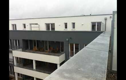 Premium-Wohnen für Senioren: Exklusive 2-Zimmer-Penthouse-Wohnung