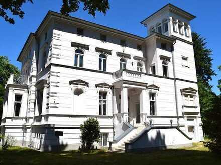 """Herrschaftliche Gründerzeitvilla """"Villa Sonnenthal"""" in Teltow, Ortsteil Seehof"""