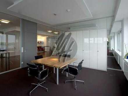 VERKAUF ✓ AB SOFORT ✓ Gewerbeobjekt mit Büroflächen (580 m²) & Lager-/Serviceflächen (250 m²)