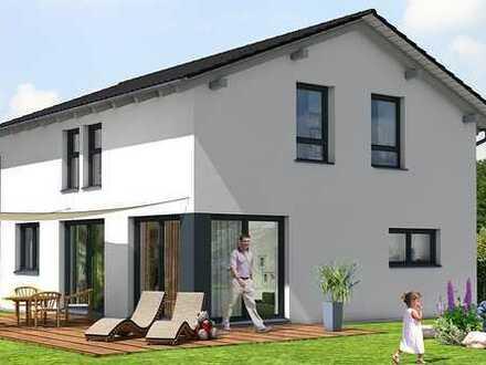 Das Einfamilienhaus für die junge Familie!