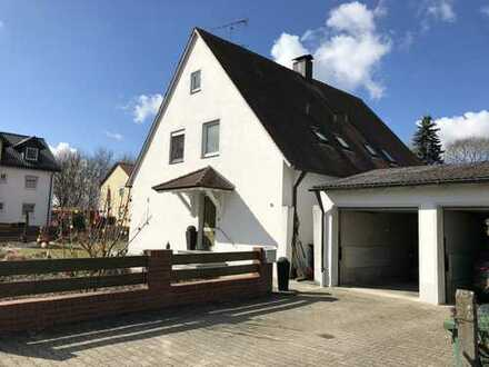 Zweifamilienhaus Toplage in Neuburg