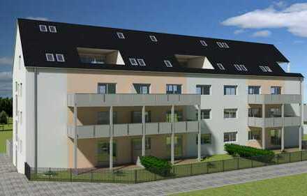 K82 - sehr schöne und bezahlbare Galerie-Wohnung in Bayreuth inkl KfW-Förderung