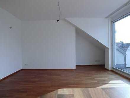 Attraktive 2,5 Zi Dachgeschosswohnung in Ehningen, provisionsfrei