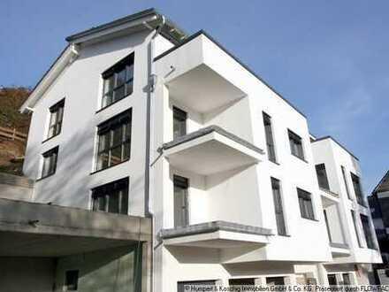 Sie sind die Ersten! Neubau-Wohnung in Olpe-Stadt!