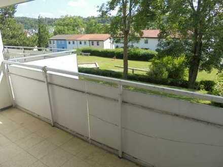 Vermietete 1-Zimmer-Wohnung in Heimsheim