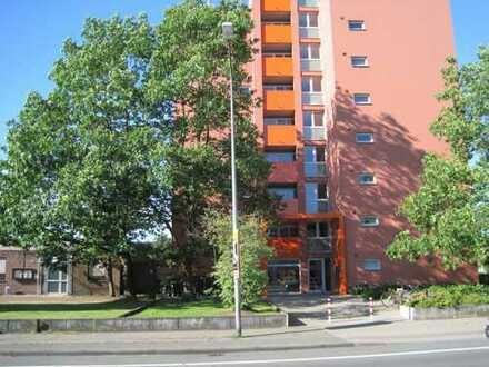 **4-Zimmer-Wohnung in Gronau**