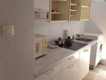Reserviert 3 - 4 Zimmer Wohnung nähe Frankfurter Str./Bahnhofd Mühlheim