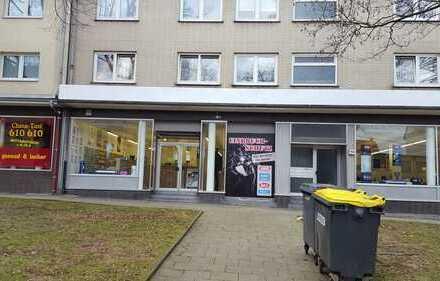Helle, großzügig geschnittene 3,5 Raumwohnung in Essen-Dellwig