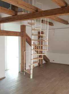 Schöne 3-Zimmer-Wohnung mit Balkon in Sulzbach-Rosenberg