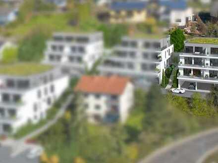 Haus 1, Ebene 2, Wohnung rechts