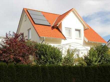 Gepflegtes Eigenheim für die junge Familie