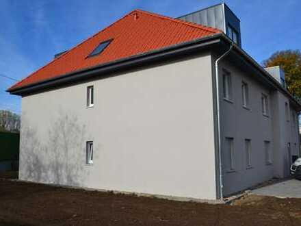 Schöne Hochwertig gebaute Wohnungen mit WBS zu Vermieten