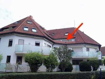 Wohnen im Kurort Bad Krozingen, der Toskana Deutschlands