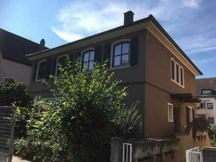 Schönes, geräumiges Haus