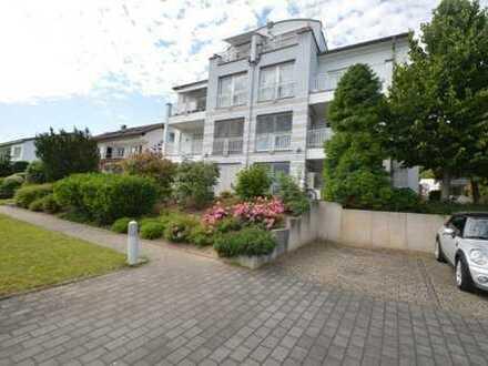 Schöne, geräumige drei Zimmer Wohnung in Obernburg a. Main