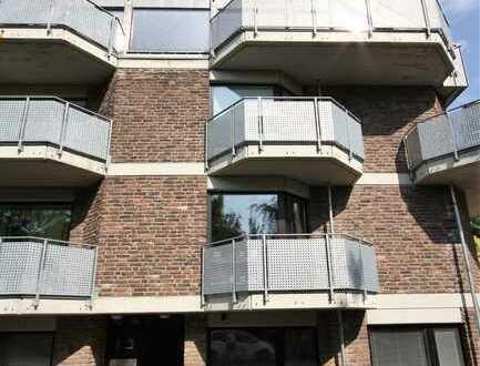 Schönes 1-Zimmerappartement in ruhiger Lage auf der Aachener Hörn