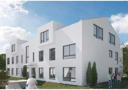 4 Zimmer Wohnung in beste Lage (Schwarzwaldstrasse 45)