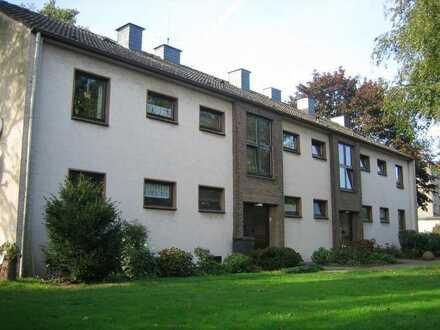 Gemütliche 3-Zimmer-Wohnung mit Balkon und Gartennutzung in ruhiger Lage von Rumeln-Kaldenhausen