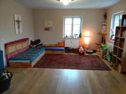 Untervermietung einer 90 m2 für 3 Monate in Landsberg am Lech