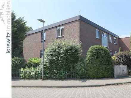Bielefeld-West - Nähe Uni: 1 Zimmer-Appartement mit Einbauküche