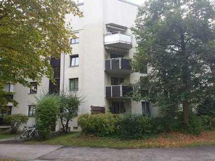 3-Zimmer-Wohnung mit Ost-und Westterasse in Obersendling, München