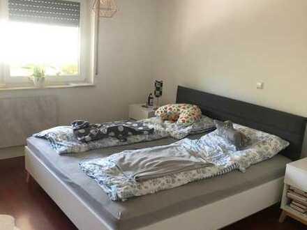 Vollständig renovierte 3-Zimmer-Wohnung mit Balkon und EBK in Bühlertann