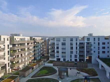 5182 - Attraktive Penthouse-Wohnung im CityPark - inkl. TG-Stellplatz!