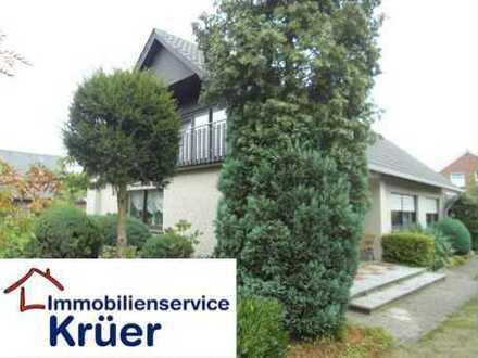 Charmantes Wohnhaus in Recke provisionsfrei zu verkaufen