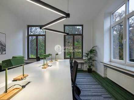 Co-Office in charmantem Altbau