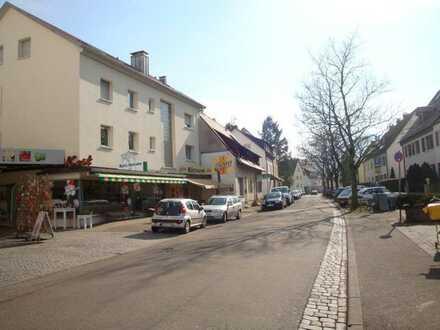 Schöne 2-Zimmer-Wohnung in Freiburg-St. Georgen
