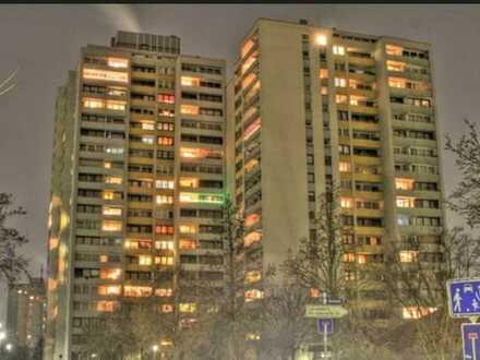 Gründung 2er WG in 2-ZKB-Wohnung mit Balkon - Ideal für Pendler, Studierende und Jedermann