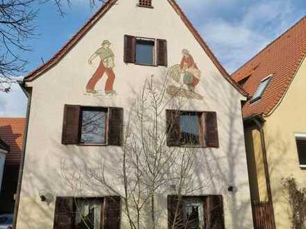 ***Provisionsfrei***Haus sucht Handwerker***Renovierungsbedürftiges Stadthaus*** ***