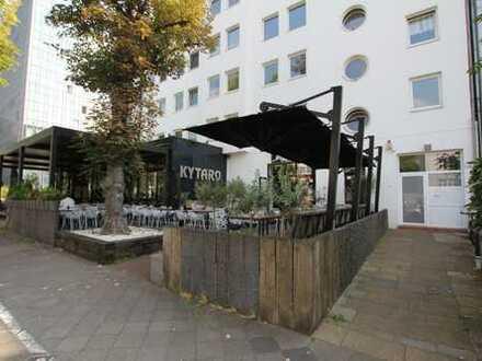 ++ FRISCH RENOVIERT IN BESTER LAGE ... 2 Zimmer mit Balkon & gut 57m² Wohnen ++ BAD SANIERT