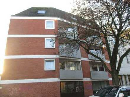 Schöne 2-Zimmer-Wohnung - Liegnitzstraße - Nähe Waterfront