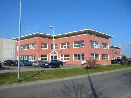 3 Büroräume im Gewerbegebiet Beucha/Brandis
