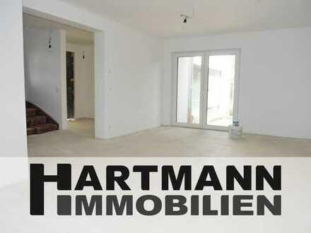 Wunderschönes und komplett saniertes Einfamilienhaus in Waldrandnähe von Schwanheim!
