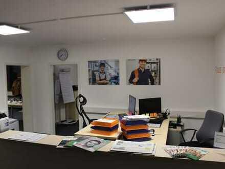 Bürofläche im Zentrum von Gersthofen