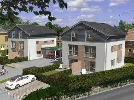Wohnen in Heikendorf - DHH 2E