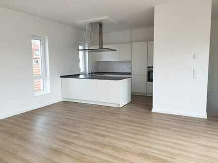 westimmobilien: Mitten in der City…Moderne Maisonette Wohnung mit herrlicher Dachterrasse