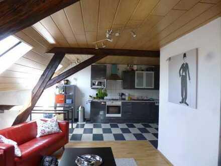 Ottweiler: studioartige 2 - Z KDUWC - Wohnung