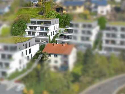 Haus 3, Ebene 2, Wohnung rechts