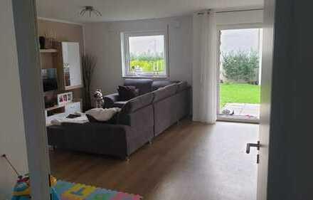 Neuwertige 3-Zimmer-EG-Wohnung mit Terrasse in Emsdetten/Stadtteil Berge