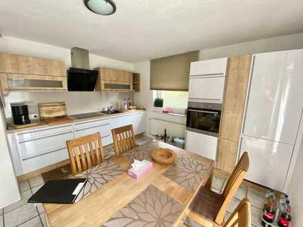 Freundliche 2-Zimmer-Wohnung in Gau-Algesheim