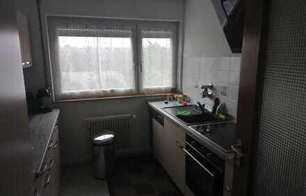 14 qm Zimmer möbliert in Sillenbuch