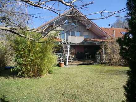 Traumhaus sucht Traumfamilie Einfamilienhaus Nahe Buchloe
